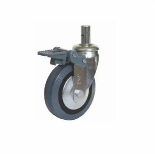108 Mm RX Medi Series Castor Wheel
