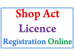 Online Shop Act Registration