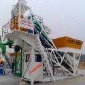 TSM-30 Concrete Batching Plant