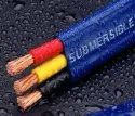 4 Sqmm Submersible Pump Cable
