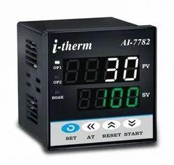 AI 7782 PID Temperature Controller