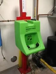 Honeywell Portable Eyewash Station
