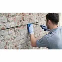 Residential Waterproofing Service