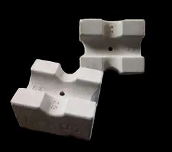 Cement Roof Concrete Cover Blocks, Packaging Type: BOPP Bags, Size: 20-75MM