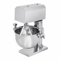 Aata Mixture machine