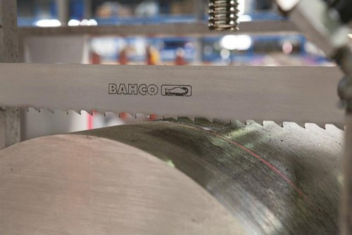 Metal Cutting Carbide Tipped Band Saw Blade