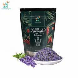 Natural Dry Lavender Flowers Ustekhuddus, For Diffuser