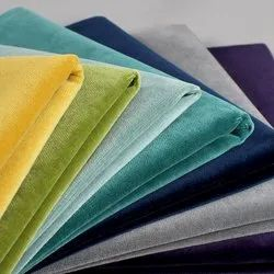 Suede Fabric Plain Automotive Upholstery, For Car Seat Or Car Customization
