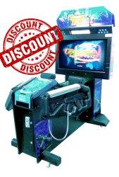 Ghost Squad Arcade Game Machine - 2 Player 42