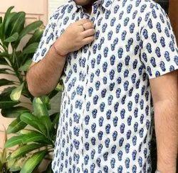 Jaipuri Printed Shirt