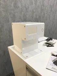 Ultrasonic Milk Stirrer Acrylic box
