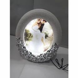 Owl Shaped Magic Mirror