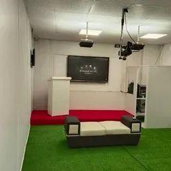Interactive Digital Online Classroom Studio Setup Solution