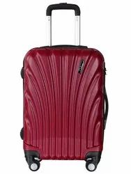 Multicolor ABS HARD LUGGAGE 20'' & 24'', For Travelling