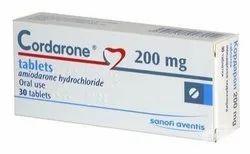 Amiodarone Hydrochloride Tablet