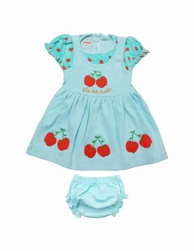 NEW LATEST DESIGN FROCK FOR BABY GIRLS