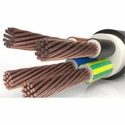 Havells Number Of Cores: 4 core Undeground Armoured Cable