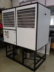Submersible Type Chiller