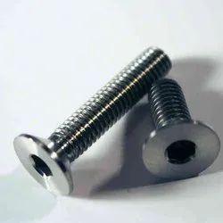 Titanium Bone Screw