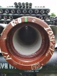 Jai Balaji Di Ductile Iron Pipe With IS 8329, For Utilities Water