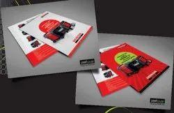 2 Days Leaflet Designing Services