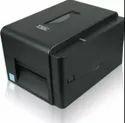 TSC TE 244 Barcode Thermal Label Printer