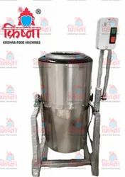 DAL DRYER / GRAINS DRYER
