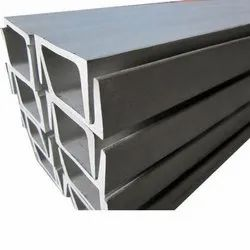Metal Angles And Iron Channels