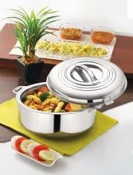 Rio Insulated Casserole With Thermoware Stainless Steel Lid 4000 Ml