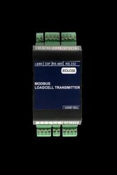 LOAD CELL AMPLIFIER - MODBUS (RS485)