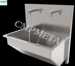 Dialyzer Washing Sink - 400