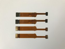 A66L-2050-0044-A Fanuc Cable