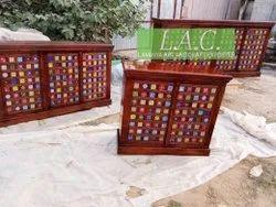 L.A.C Mahogany Furniture