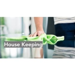 Dry Cleaning Domestic Housekeeping Services