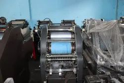 Ab Dick 360 Mini Offset Printing Machine