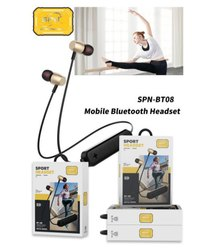 Wireless SPN -BT08 Headset