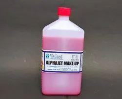 Control Print Pink Makeup Cartridge 600 ML