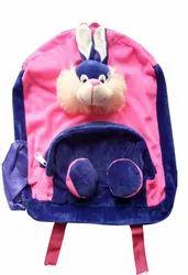 Rabbit Soft School Bag