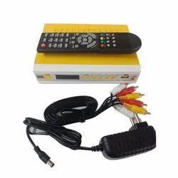 Admya MPEG 4 Set Top Box