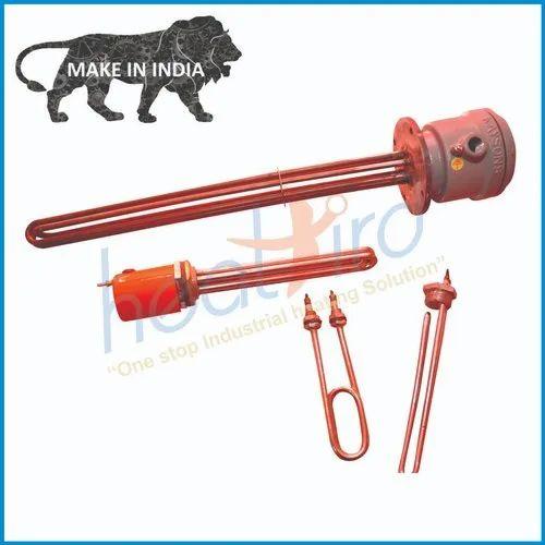 Heatbird Oil Immersion Heaters