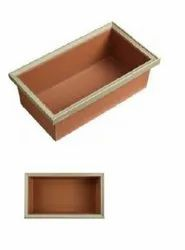 Higold Leathery Clothes Basket