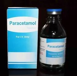 Paracetamol Injection