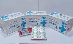 Gabapentin &  Nortriptyline Hydrochloride Tablets