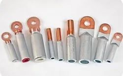 Aera Electrical Part Number: Abm Bimetallic Lugs, Size: 16 Mm, Contact Material: Copper
