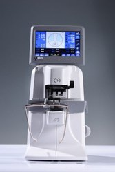 VISIONIX VX 36 Automatic Lensmeter
