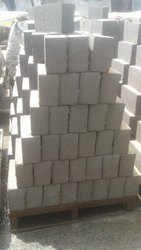 White Fly ash Bricks