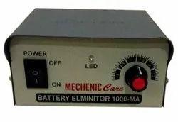 1000-MA Mechanic Care Battery Eliminator