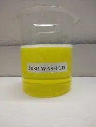 DISH WASH GEL