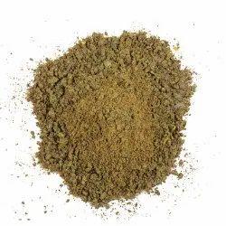 Mustard Cake Powder