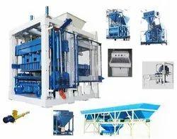CI 620 Multi Block Machine